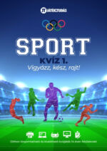 sport kvíz könyv és játék letölthető