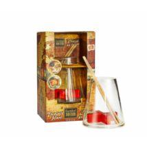 Bottle Puzzle - Treasure Hunt ****