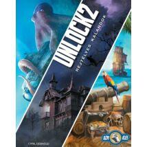 Unlock 2 - Rejtélyes kalandok