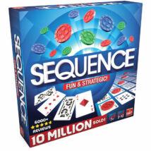 Sequence Classic társasjáték (kék)