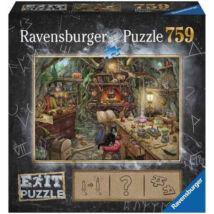 Puzzle Exit 759 db-os - Boszorkánykonyha