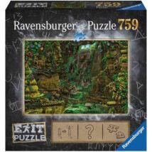 Puzzle Exit 759 db-os - Templom Angkorban