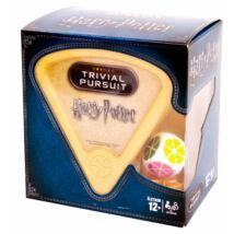 Trivial Pursuit Harry Potter Társasjáték