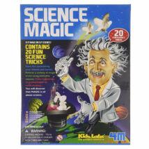 Tudományos varázslat készlet