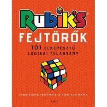 Rubik's fejtörők - 101 elképesztő logikai feladvány