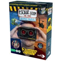 Escape Room - Virtual Reality 2 játékkal