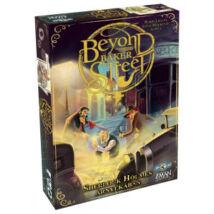 Beyond Baker Street: Sherlock Holmes árnyékában