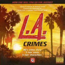 Detective: L.A. Crimes