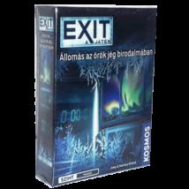 EXIT 6. - Állomás az örök jég birodalmában