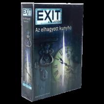 EXIT 1.- Az elhagyott kunyhó