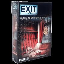 EXIT 7. - Rejtély az Orient Expresszen
