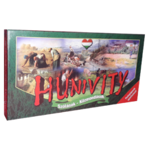 Hunivity