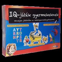 IQ játék gyermekeknek