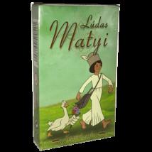Lúdas Matyi kártya - Két játék egyben