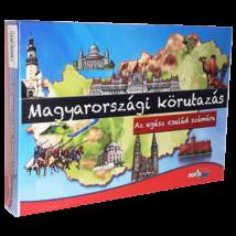 Magyarországi körutazás