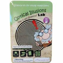 PC A Lángelme Tudós Laboratóriuma - Optikai csalódások szett