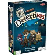 We Detectives társasjáték, angol