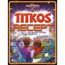 A titkos recept - kalandos küldetés (legyél te a főhős!)