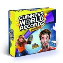 Guinness World Records kvíz társasjáték