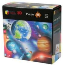 The Space - 48 darabos puzzle