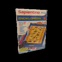 Sapientino: Enciklopédia társasjáték