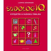 Sudologiq - Kvízjáték a Sudoku-táblán