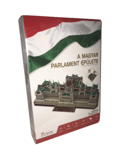 magyar parlament puzzle