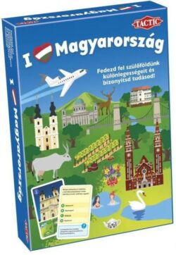 l love magyarország társasjáték