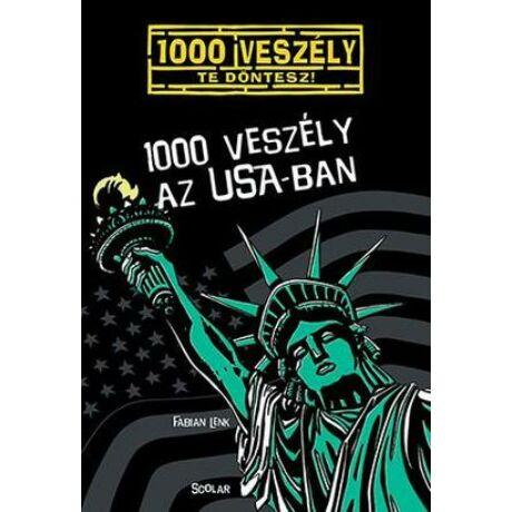 1000 veszely az USA-ban - 1000 veszely - Te dontesz!