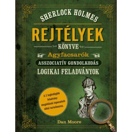 Sherlock Holmes-rejtélyek könyve