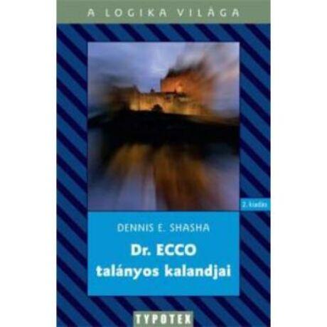 Dr. Ecco talányos kalandjai (új!)