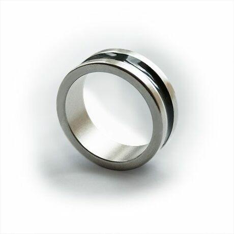 Mágnes gyűrű bűvészeknek 19 mm