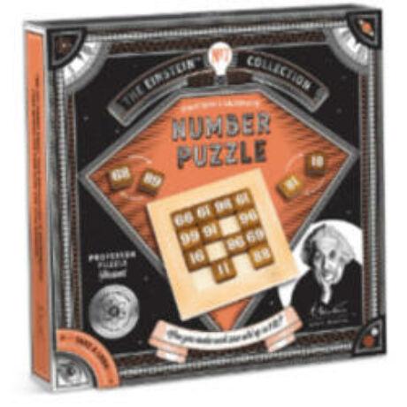 PP Einstein: Number Puzzle logikai játék