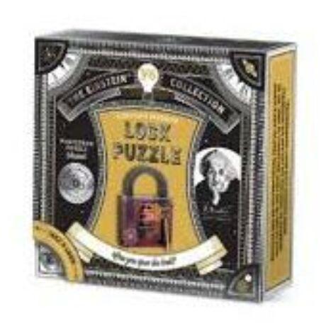 PP Einstein: Lock Puzzle logikai játék
