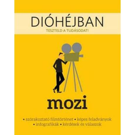 Dióhéjban - Mozi