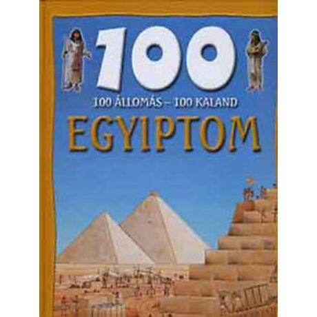 Egyiptom - 100 állomás - 100 kaland