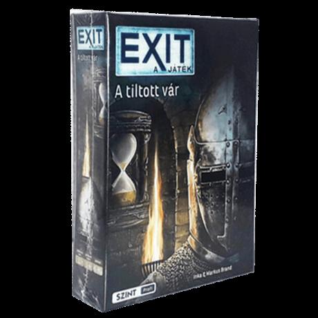 EXIT 5. - A tiltott vár