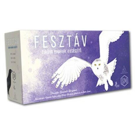Fesztáv: Európai madarak kiegészítő