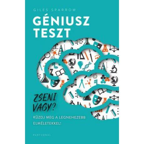 Géniuszteszt