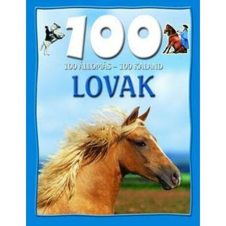Lovak - 100 állomás - 100 kaland