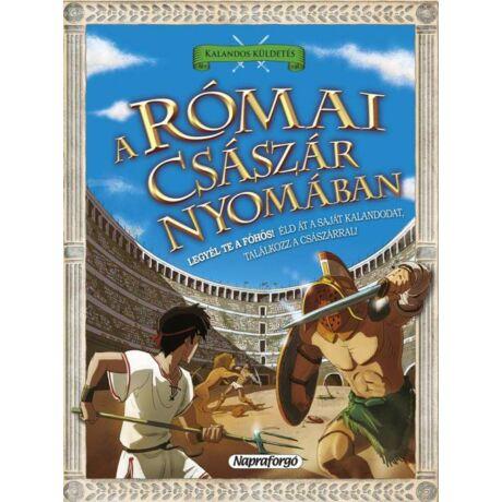 A római császár nyomában