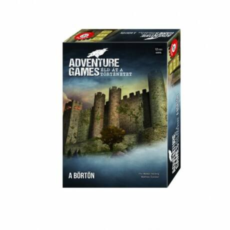 Adventure Game 2.: The Dungeon