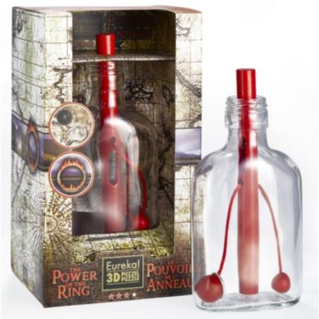 Bottle puzzle - Power of the Ring***