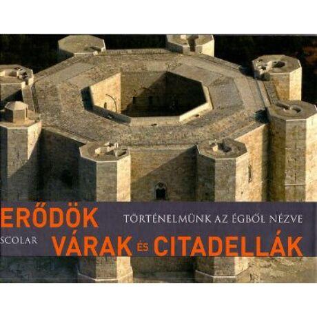 Erődök, várak és citadellák (antikvár)
