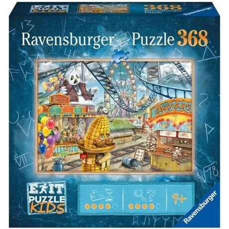 Exit Puzzle 368 db-os - Vidámpark
