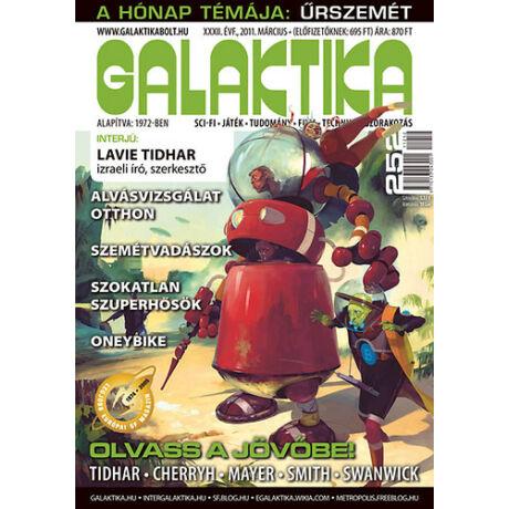 Galaktika 252. (antikvár)