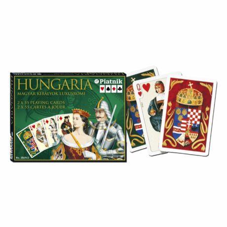Luxus Römi - Magyar királyok