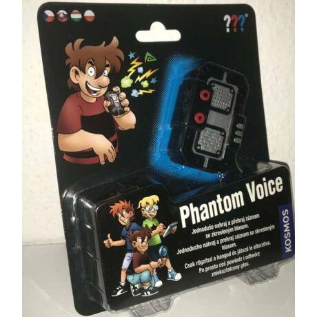 DDF-Phantom Voice