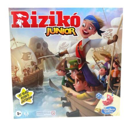 Rizikó Junior