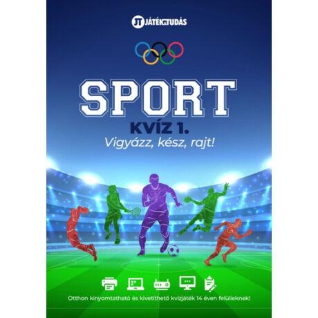 sport kvíz 1. letölthető kvíz könyv